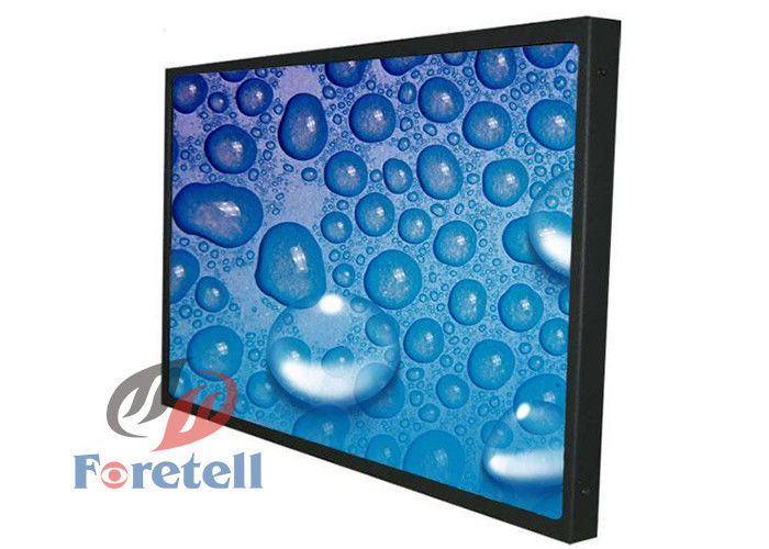 TFT Touch Screen Rackmount CCTV LCD Monitor For CCTV Camera With HDMI Input